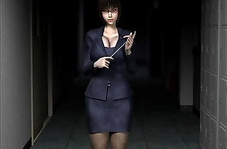 Umemaro 3D Game of Dissolute Omega