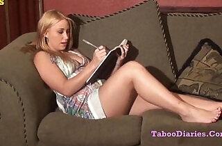 Shelbys Taboo Diary