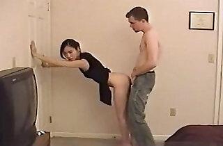 Amateur Asian Wife
