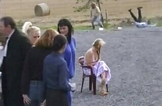 Vaqueritas en la Reata Porno Sueco Svensk Porr Ridskolan