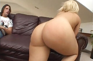 Alexis Texas Fucking Her Big Fat Ass