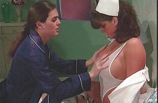 Anal Nurse Scam 1995