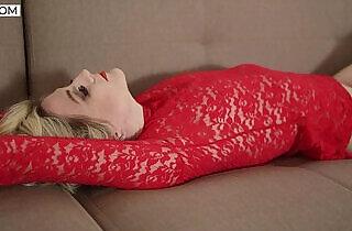 Lena Monroe Open Legs