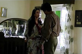 Bollywood Bhabhi series