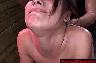 Mädchen Sex Zierlich Humiliated Kleine und