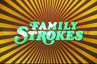 FamilyStrokes Hot Milf Sucks Off Step Son