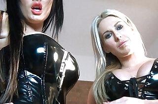 Duo femdom The Chosen Slave