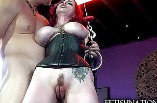 XXX Bondage Slut