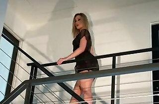LiveGonzo Alexis Texas Butwoman Gets Cumshot
