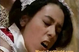 Maids Getting face Fucked