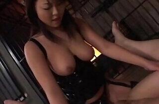 Japanese Rough Strapon