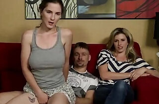 Molly Jane in fucking my Step Dad infront of Mom