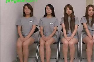 japanese women s prison