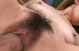 Group of guys spread her legs open and finger her gaping hole