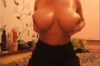 Natural Indian boobs