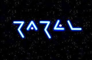 Zazel The Scent of Love