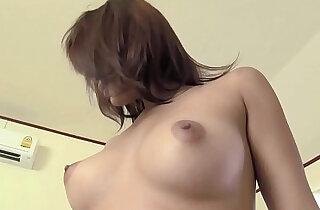 Thai girl with braces and nice booty fucks raw dog