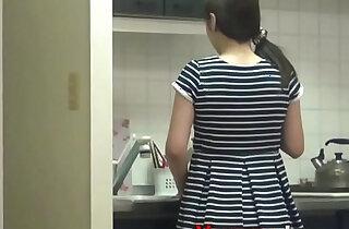Japanese babe pussy eaten