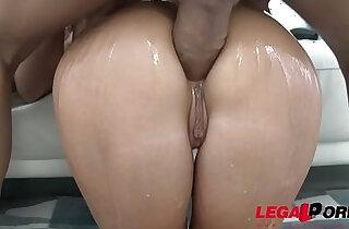 Big Ass Booty Tyra Moon pussy Hardcore Fucking