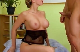 European MILF Perfection