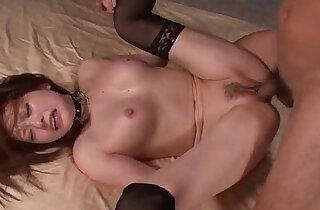 Milf Ruri Haruka craves for a nasty fuck
